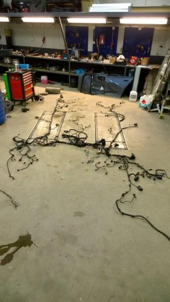 Wiring loom